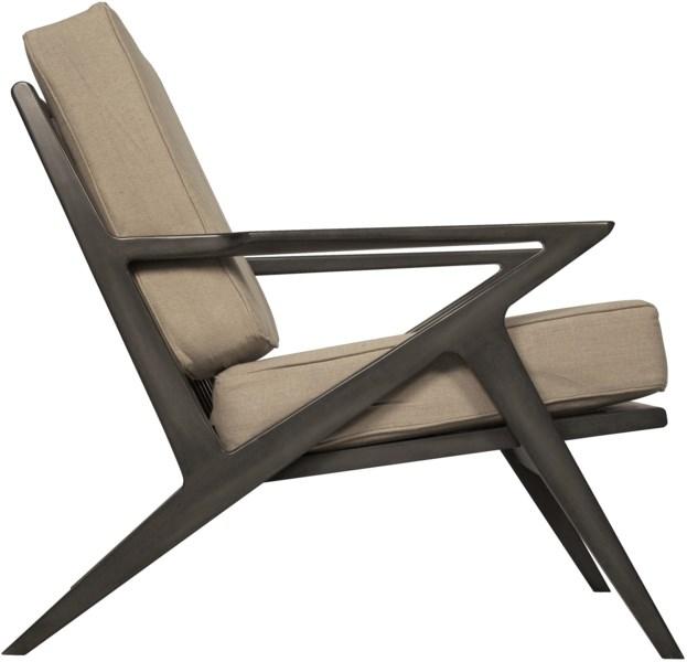 Tanta Chair, Pale