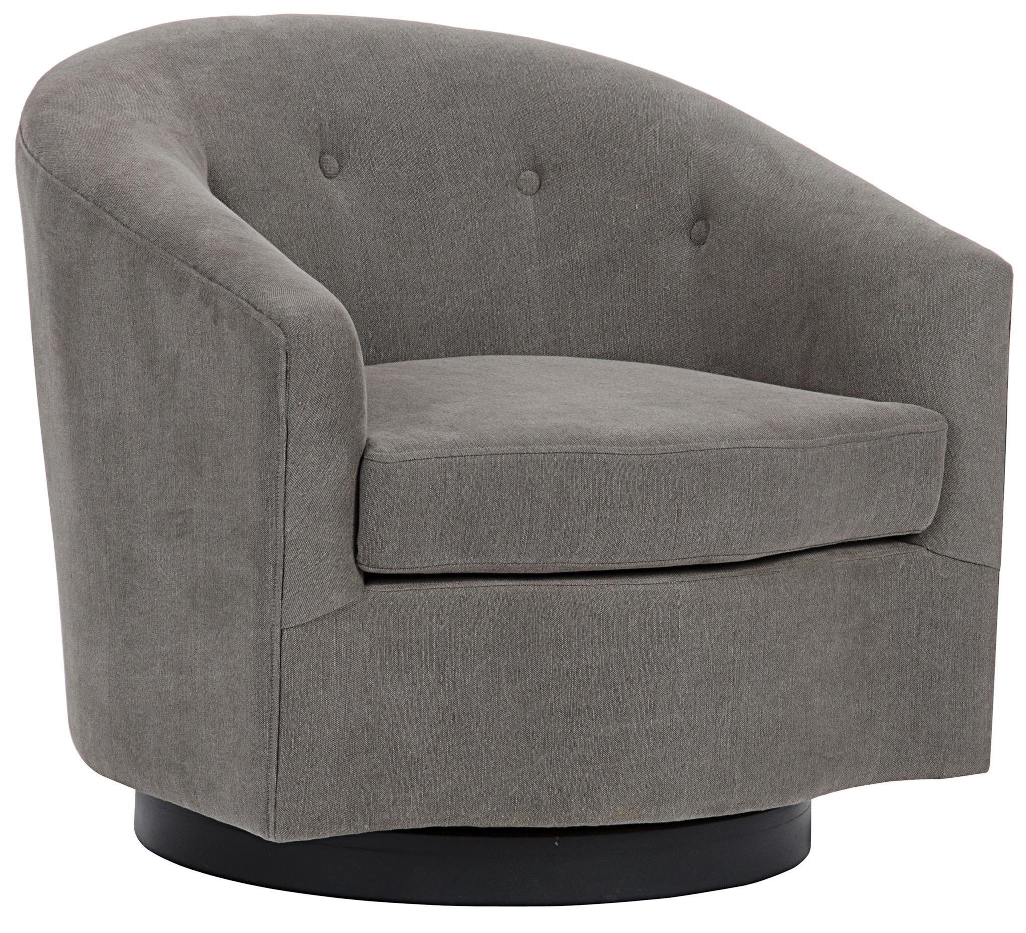 Z Madison Swivel Chair