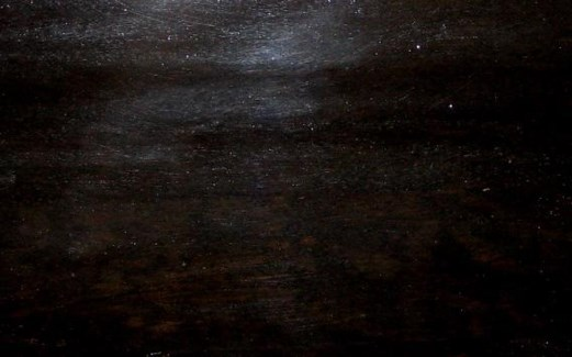 Distressed Black finish (D1)