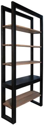QS Winston Bookcase
