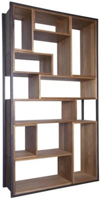 QS Bauhaus Bookcase