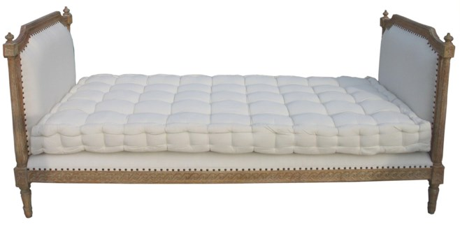 Isabelle Day Bed with Cotton