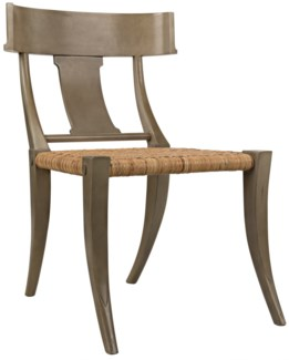 QS Layton Chair, Dusk