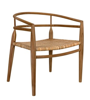 Finley Chair, Teak