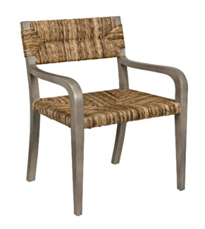 Bowie Arm Chair, Dusk