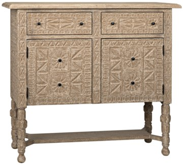 QS Egypt Console, Grey