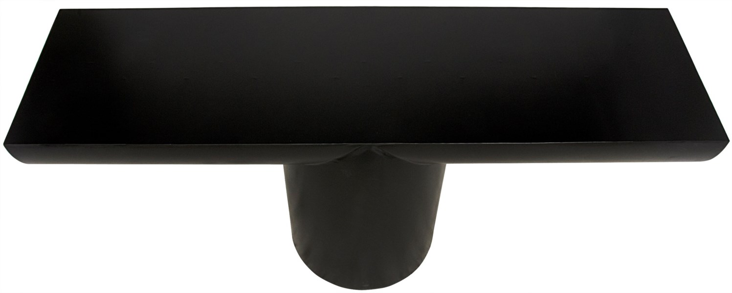 T Console, Metal