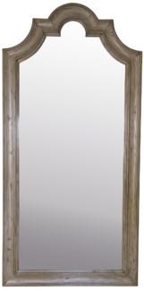 Versailles Mirror, Vintage Grey