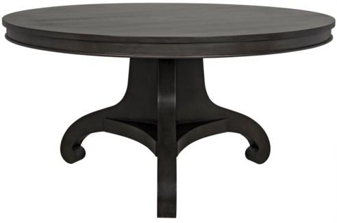 QS Dudley Table, Pale