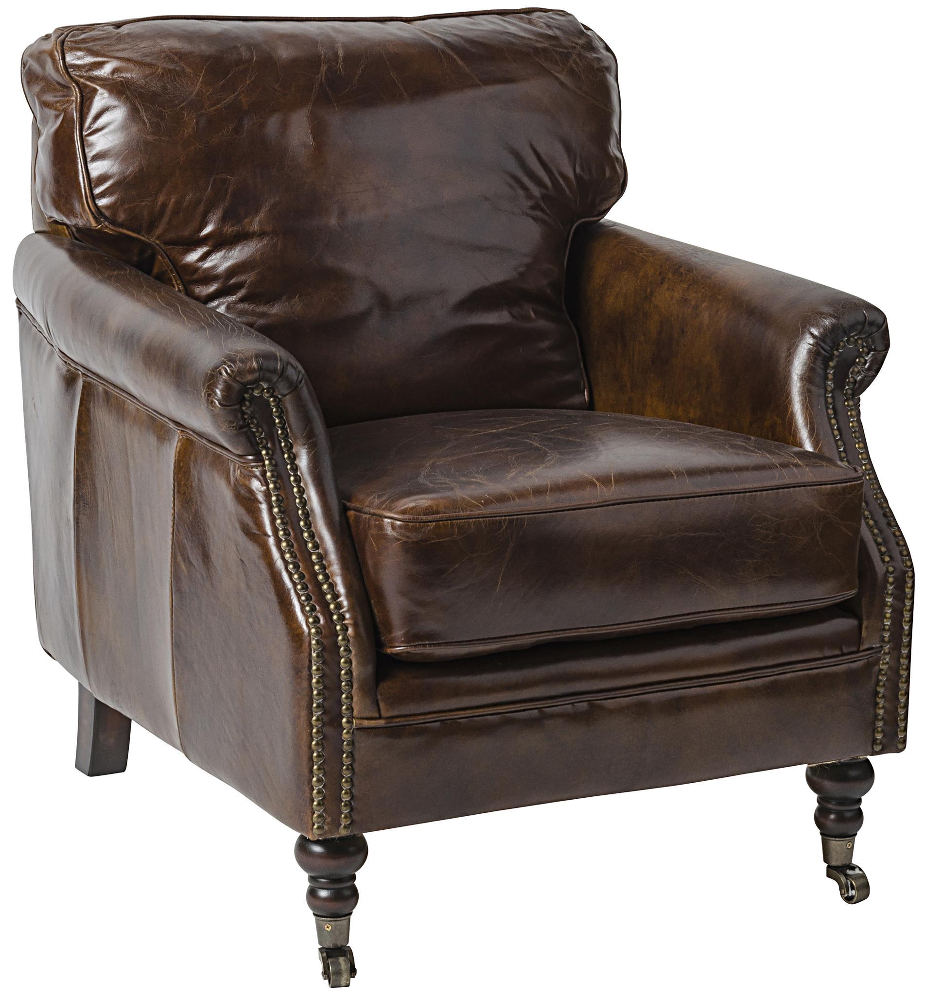 916 Club Chair sofas noir