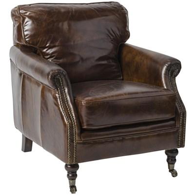 Miraculous 916 Club Chair Vintage Leather Sofas Creativecarmelina Interior Chair Design Creativecarmelinacom