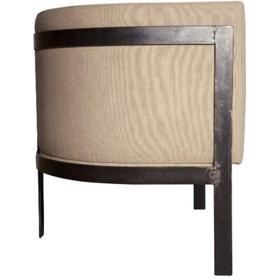 QS Lisbon Club Chair