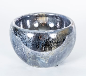 Double Sided Bowl in Supernova Finish