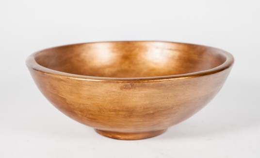 Small Bowl in Harvest Glory