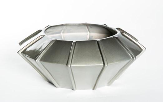 Bowl in Mercury
