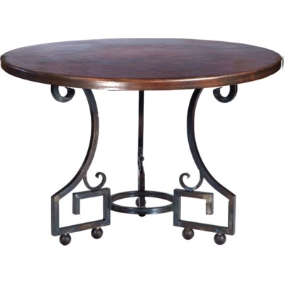 Kingsley Dining Table with 48\