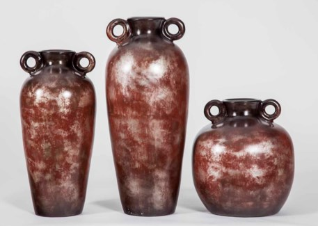 Large Percy Jug in Mexicana Finish