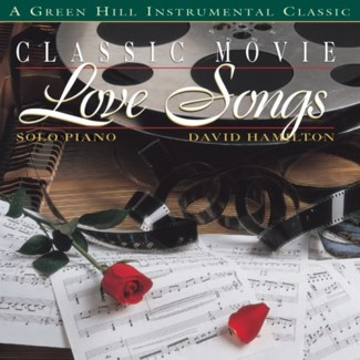 CLASSIC MOVIE LOVE SONGS VOL 1