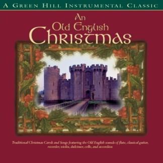 OLD ENGLISH CHRISTMAS, AN