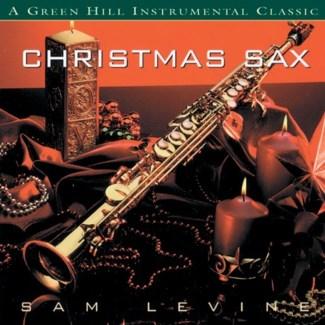 CHRISTMAS SAX