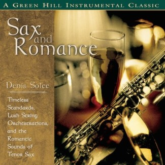 SAX AND ROMANCE