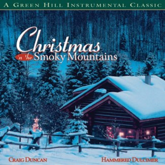 CHRISTMAS IN THE SMOKY MOUNTAINS
