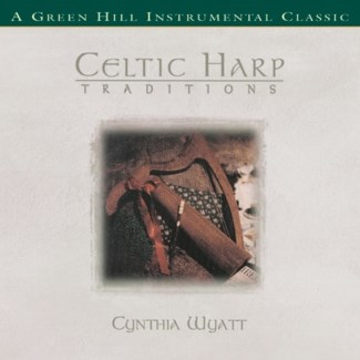 CELTIC HARP TRADITIONS