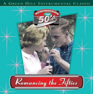 ROMANCING THE FIFTIES