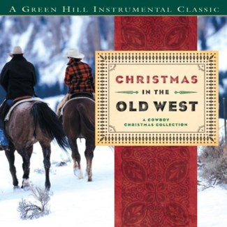 CHRISTMAS IN THE OLD WEST