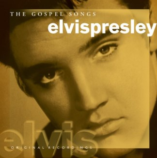 ELVIS PRESLEY:  THE GOSPEL SONGS