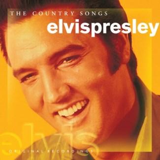 ELVIS PRESLEY THE COUNTRY SONGS