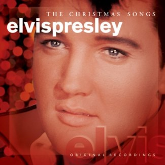 ELVIS PRESLEY:  THE CHRISTMAS SONGS