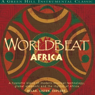 WORLDBEAT AFRICA