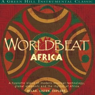 WORLDBEAT AFRICA