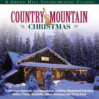 COUNTRY MOUNTAIN CHRISTMAS