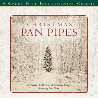 CHRISTMAS PAN PIPES