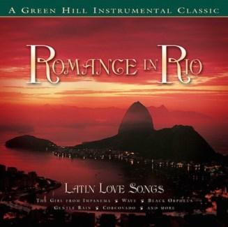 ROMANCE IN RIO