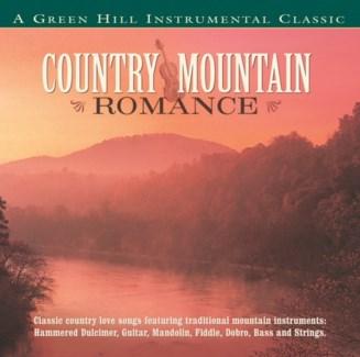 COUNTRY MOUNTAIN ROMANCE