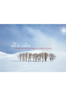 ALL IS CALM - DVD