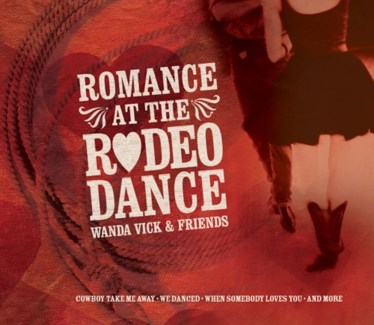 ROMANCE AT THE RODEO