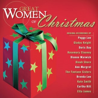 GREAT WOMEN OF CHRISTMAS