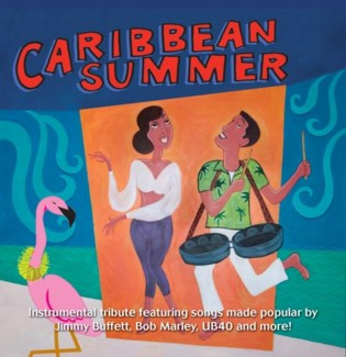 CARIBBEAN SUMMER