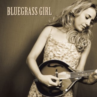 BLUEGRASS GIRL