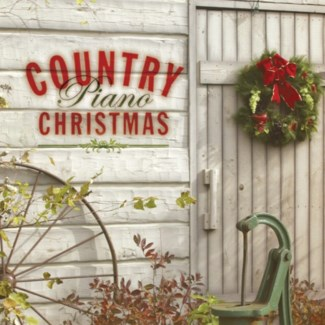 COUNTRY PIANO CHRISTMAS
