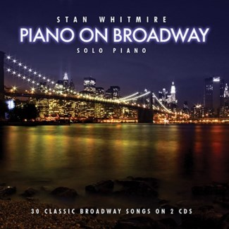 PIANO ON BROADWAY (2 CD SET)