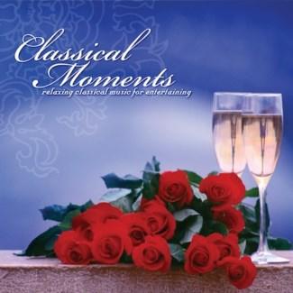 CLASSICAL MOMENTS (2 CD SET)
