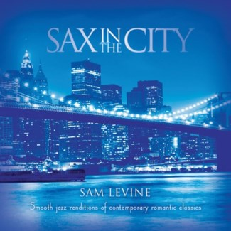 SAX IN THE CITY