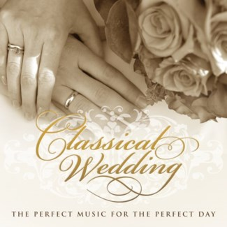 CLASSICAL WEDDING (2 CD SET)