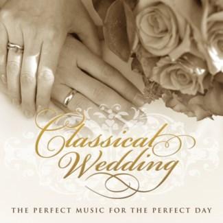 CLASSICAL WEDDING (2 CD SET)