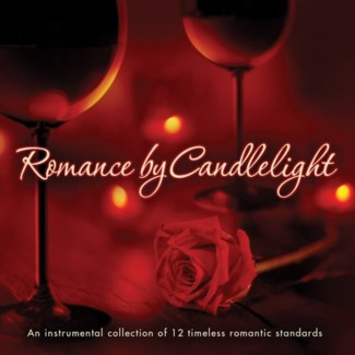 ROMANCE BY CANDLELIGHT